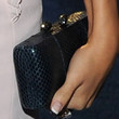 Selena Gomez Handbags - Hard Case Clutch
