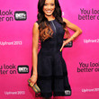 Selita Ebanks Clothes - Cocktail Dress