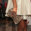 Selita Ebanks Handbags - Leather Clutch