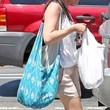 Selma Blair Handbags - Fabric Bag