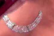 Sera Hill Diamond Collar Necklace