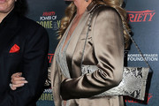 Shannon Tweed Chain Strap Bag