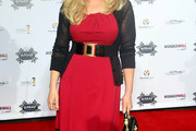 Shannon Tweed Cocktail Dress