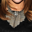 Shantel VanSanten Jewelry - Silver Statement Necklace