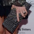 Shantel VanSanten Handbags - Studded Clutch
