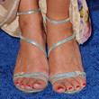 Sharni Vinson Shoes - Evening Sandals