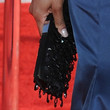 Shaun Robinson Beaded Clutch
