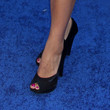 Shay Mitchell Shoes - Peep Toe Pumps