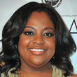 Sherri Shepherd Hair - Medium Curls