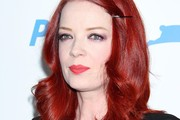 Shirley Manson Medium Curls