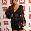 Shobna Gulati Clothes - Little Black Dress