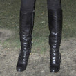 Sienna Miller Knee High Boots