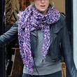 Sienna Miller Accessories - Patterned Scarf