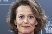 Sigourney Weaver Short Hairstyles