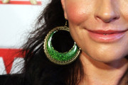 Simmone Jade Mackinnon Costume Hoops