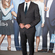 Simon Baker Clothes - Men's Suit