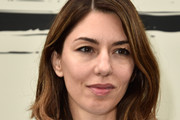 Sofia Coppola Short Hairstyles