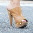Sofia Vergara Shoes - Clogs