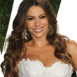Sofia Vergara Hair - Long Wavy Cut