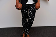 Solange Knowles Leggings