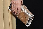Sophia Bush Hard Case Clutch