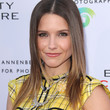 Sophia Bush Hair - Long Straight Cut
