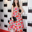 Sophie Ellis-Bextor Clothes - Print Dress
