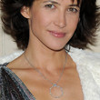 Sophie Marceau Jewelry - Diamond Pendant