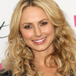 Stacy Keibler Hair - Long Curls