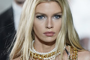 Stella Maxwell Long Hairstyles