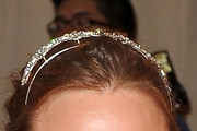 Stella McCartney Silver Tiara