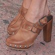 Stephanie Pratt Shoes - Clogs