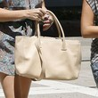Stephanie Pratt Handbags - Leather Tote
