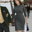 Stephanie Seymour Clothes - Day Dress