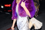 Suki Waterhouse Shoulder Bags