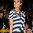 Sylvie van der Vaart Clothes - Knit Top