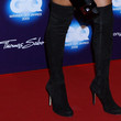 Sylvie van der Vaart Shoes - Over the Knee Boots