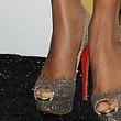 Taraji P. Henson Shoes - Peep Toe Pumps