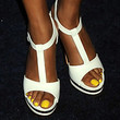 Taraji P. Henson Shoes - Platform Sandals