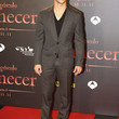 Taylor Lautner Clothes - Men's Suit