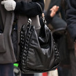 Taylor Momsen Handbags - Leather Hobo Bag