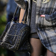 Taylor Momsen Handbags - Leather Shoulder Bag