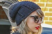 Taylor Swift Winter Hats