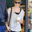 Taylor Swift Knit Top