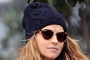 Teresa Palmer Winter Hats