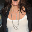 Teri Hatcher Layered Sterling Necklace