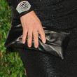 Tia Carrere Handbags - Leather Clutch