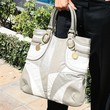 Tia Carrere Handbags - Oversized Tote
