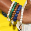 Tichina Arnold Jewelry - Beaded Bracelet