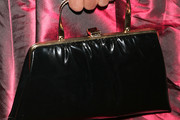 Tichina Arnold Leather Purse